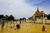 Royal Place - Phnom Penh