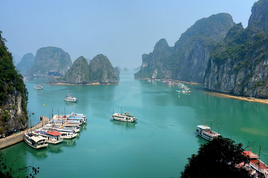 Picture of Hanoi - Halong Bay - overnight on Cruises