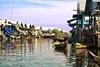 Tonle Sap Boat Trip -  Siem Reap
