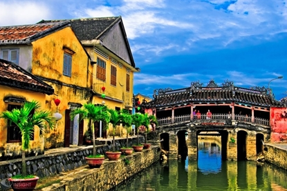 Hoi An Ancient town - Quang Nam