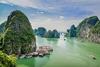 Halong bay - quang ninh province