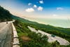 Visit World heritages in Vietnam - Hai van Pass
