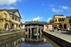 Hoi An Ancient Town - Japanese bridge