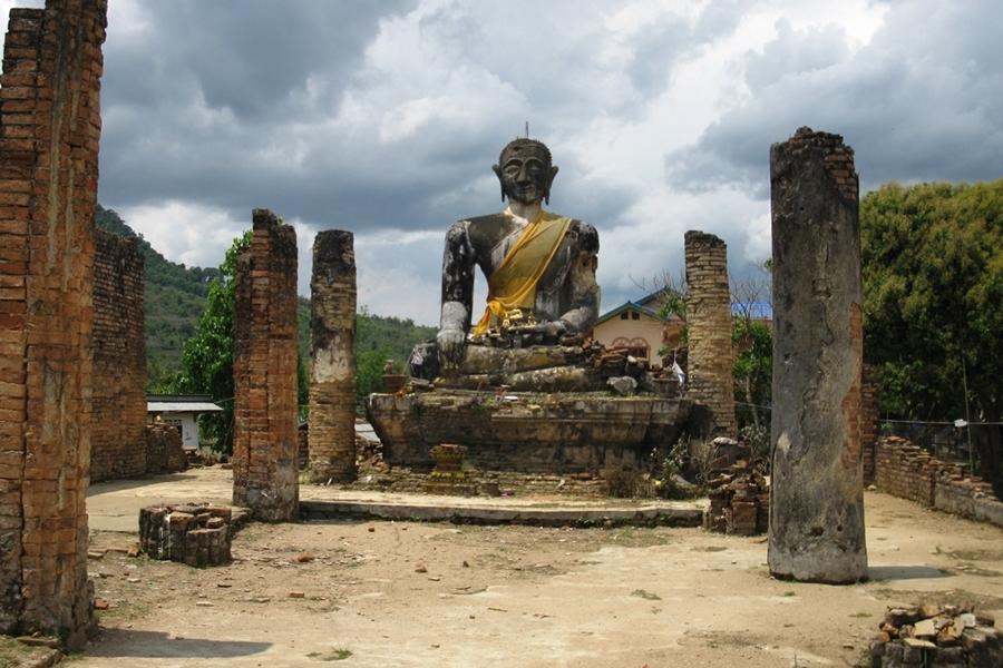 Xieng Khouang Heritage