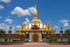 Tha Phat Luang - Vientiane