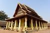 Wat Sisaket - Vientiane