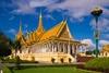 Royal Place Phnom Penh