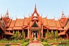 National-Museum - Phnom Penh