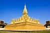 Tha phat luong- Vientiane