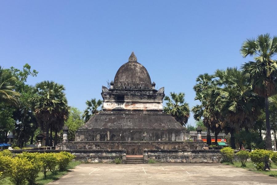 Wat Visoun - Luang Prabang