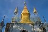 Mount Phousi - Luang Prabang