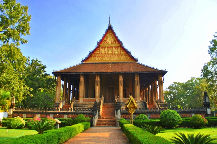 Vat Phra Keo
