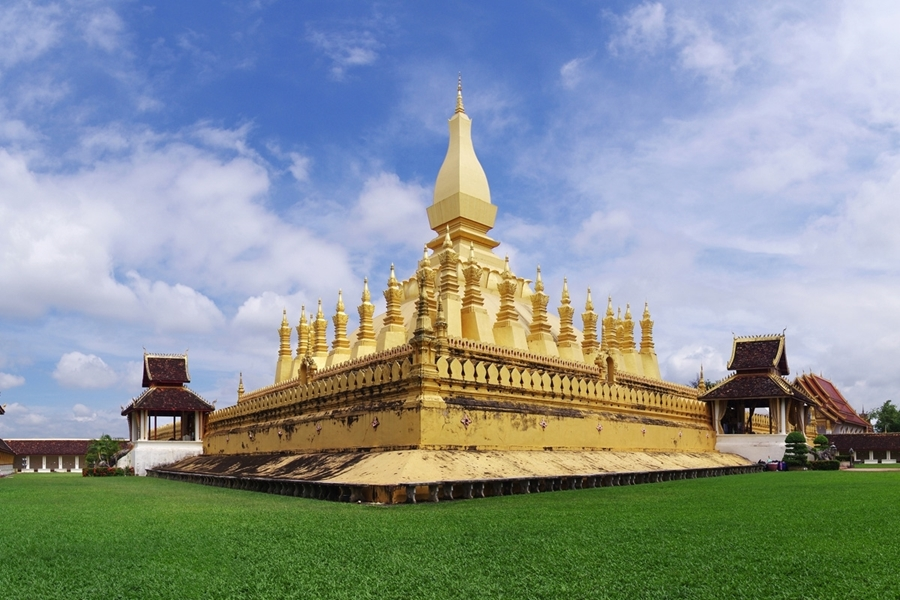 Tha Phat Luang