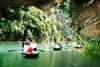 Tam Coc Grotto - Ninh Binh Tour