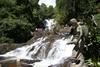 Dalanta Waterfall - Da Lat Tour