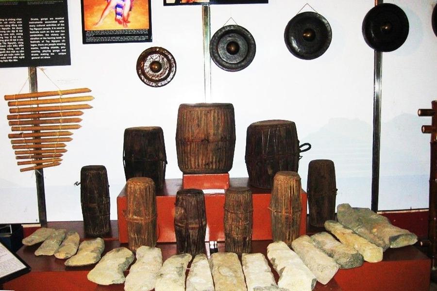Lam Dong Museum -  Da Lat Tour