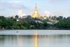 Kandawgyi-Lake