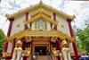 Burmese Buddhist