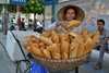 Manh mi (Bread) of Hanoi