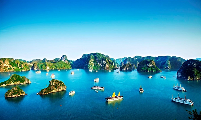 Picture of Travelling to Halong Bay: tips to plan your trip