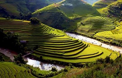 Hanoi - Nghia Lo - Tu Le - Mu Cang Chai 3 days 2 nights