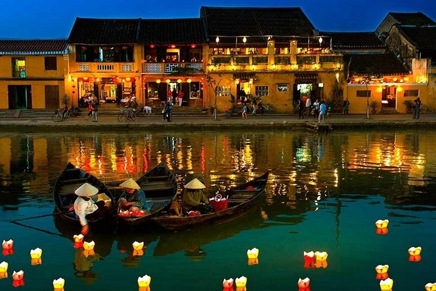 Picture of Hoi An - My Son tour