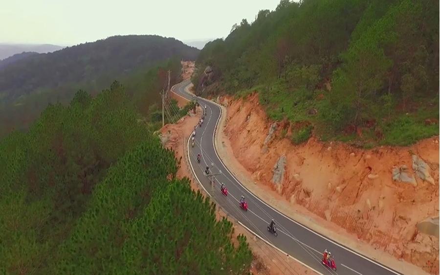Ta Nung Pass, Dalat