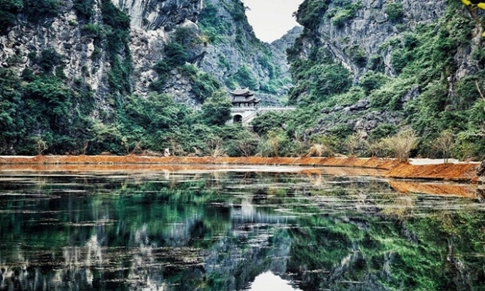 Picture of 6 destinations to emerge as tourism magnets in Vietnam in 2017