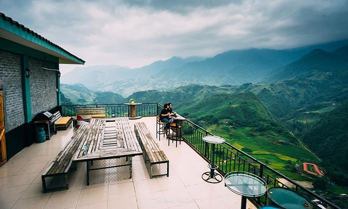 Picture of Top 7 best Coffee Shops in Sapa you must visit