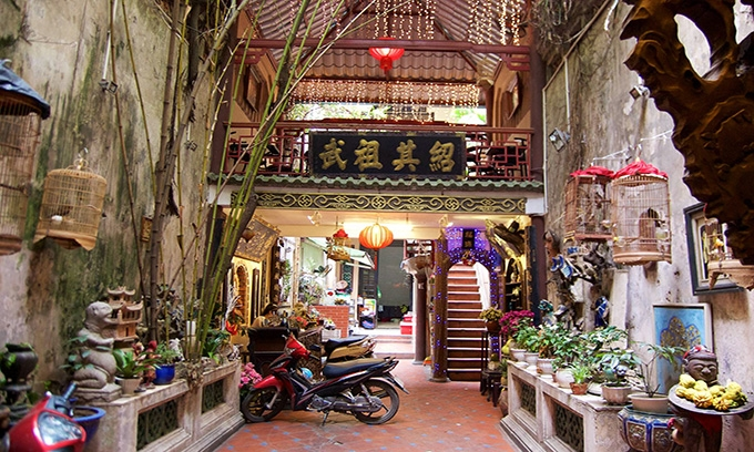 Picture of Top 10 best Coffee Shops in Hanoi you must visit