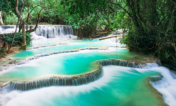Picture of Luang Prabang - The Place You must visit when arrive Laos