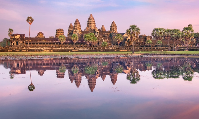 Picture of Top 10 Tourists Attractions in Cambodia