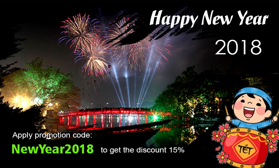 Picture of New Years 2018 Travel Deals