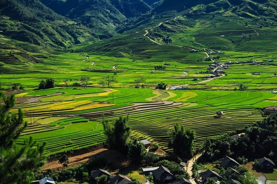 Picture of SAPA 3 DAYS 2 NIGHTS TREKKING TOUR (1 NIGHT IN TA VAN VILLAGE, 1 NIGHT IN HOTEL) - SPTT5